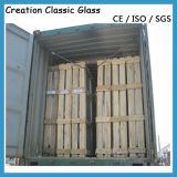 6.38mmの明確な緩和された薄板にされたガラスの中国緩和されたガラス