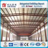 Steel prefabricado Structure Warehouse /Light Steel Frame Structure para Indonesia Market en Indonesia