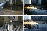 粉のコータのための空気冷却ベルト