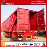 Vorhang-Seiten-Schlussteil BoxVan Type Container