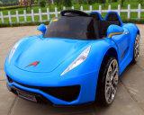Elektrisches Auto für Kinder, Batterie-elektrisches Auto, Fahrt auf Auto