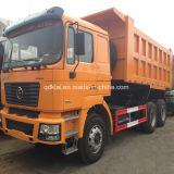 Shacman F2000 6X4 290HP販売のための30トンのダンプカートラック