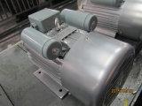 Motor eléctrico de aluminio la monofásico de la cubierta