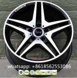 Оправы колеса реплики Amg колеса сплава для Benz