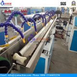 Weicher Belüftung-Garten-Schlauch/Rohr, das Maschine/Extruder-Maschine herstellt