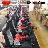 Rebar van de Staaf van het Staal van de batterij de Automatische Maximum Prijzen van de Machine van de Draad Bindende