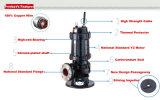 Abwasser-Pumpen-Entwässerung-Pumpe (CER WQ200-15-22)