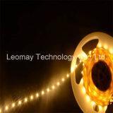 RGB LED 지구 빛 SMD3528 3M 테이프 위락 공원 빛