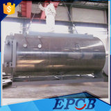 Hohes Efficiency Capacity 4ton Steam Gas Fuel Boiler