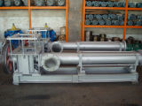 G Series Mono Screw Pump für Paper Pulp