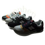 Pattini della scarpa da tennis di modo dei nuovi uomini caldi di vendita