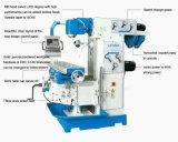 X máquina de trituração universal de alimentação automática da linha central de Y Z (LM1450)