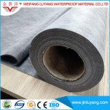 Membrana impermeable del material para techos del polipropileno del polietileno del precio al por mayor de la fábrica