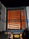 Armazém que empilha o racking de aço do pneumático/pneu do armazenamento do caminhão