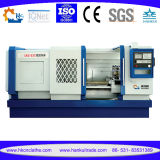 Филировальная машина горизонтального Lathe CNC Cknc6150 с Multi целью
