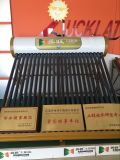 Compacto de baja presión calentador de agua solar