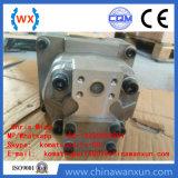 Pompe hydraulique 705-52-42170 de pompe à engrenages de KOMATSU/à engrenages d'usine pour le bouteur D475A-2