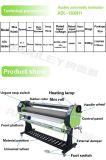 Lamineur automatique de rouleau de silicone/lamineur chaud et froid
