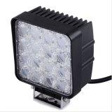 Lámpara de trabajo del precio de fábrica 4*4 48W LED