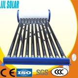 Подогреватель горячей воды системы солнечного коллектора пробок Non давления/низкого давления солнечным эвакуированный баком Solar Energy