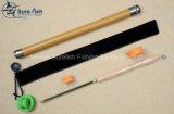 Муха рыболовная удочка Tenkara углерода Toray высокого качества Nano