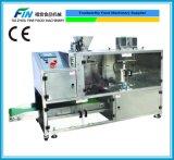 Máquina de enchimento automática horizontal para o bloco de pé de Doy dos malotes