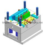 Modelagem por injeção plástica para as peças do velomotor