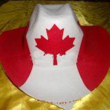 Zoll alle Land-Markierungsfahnen-Hut-Schutzkappe