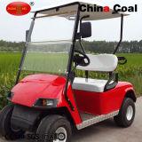 Вагонетка гольфа автомобиля клуба Ymgf-Eg2ss электрическая