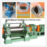 선 또는 개선된 고무 생산 기계를 만드는 기계 또는 고무 분말을 재생하는 폐기물 타이어
