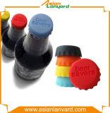 Umweltfreundliche Wasser-Flaschen-Silikon-Flaschenkapsel
