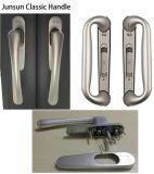 Portelli di alluminio di qualità eccellente di prezzi di fabbrica di Zhizun per la decorazione domestica