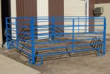 オーストラリアの販売のための標準牛ヤードのパネル