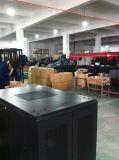 Armário de rede de piso novo, rack de servidor