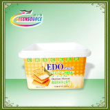 Preiswerter bedruckbarer Labels/in Formteil-Kennsatz für Nahrungsmittelbehälter