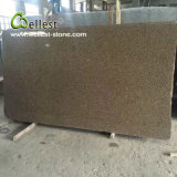 G682 Golden Sunset Yellow Granite Slabs