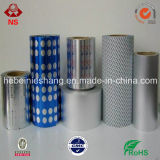 Алюминиевая фольга Китая для фармацевтического