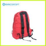 Backpack RGB-108 полиэфира облегченный складной