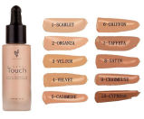 Fundação Younique Liquid para Lady Good Quality Waterproof Long Enduring Face Whitening Foundation