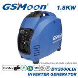 Generatore monofase standard della benzina 1800W (max 2000W) 4-Stroke di CA