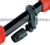 Peso leve elétrico sem escova da máquina de lixar 1010W do Drywall com diodo emissor de luz Bds-1010A
