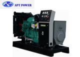 Stamfordのブラシレス交流発電機が付いている主な180kVA発電機