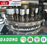 판금 프로세스에 사용되는 CNC 포탑 구멍 뚫는 기구 기계장치