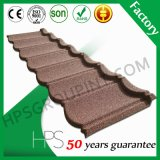 Accessori di pietra della corrispondenza della protezione del Ridge degli accessori del materiale di tetto delle mattonelle