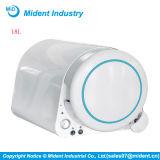 Mini autoclave dentaire de l'autoclave 18L de type simple portatif de stérilisateur