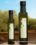 bottiglia di 250ml Flint&AG Dorica per l'olio di oliva 31.5 millimetri