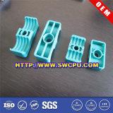 Изготовленный на заказ точность подвергая механически пластичную часть механической обработке для промышленного изготавливания