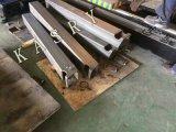 Машина вырезывания плазмы стальной трубы CNC скашивая для круглых труб и квадратной пробки Kr-Xf8 /Rectangular