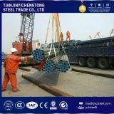 ASTM A106b/A53/St52 Pijp van het Staal van /St37 de Naadloze, het Buizenstelsel van het Staal voor het Drukvat van de Boiler