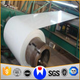 Bobina d'acciaio PPGI di colore di prezzi competitivi per lo strato del tetto
